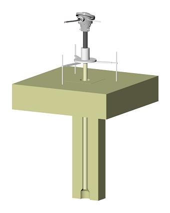 Atmosphere Oxgen Sensor - AtmOxSensor 340x425